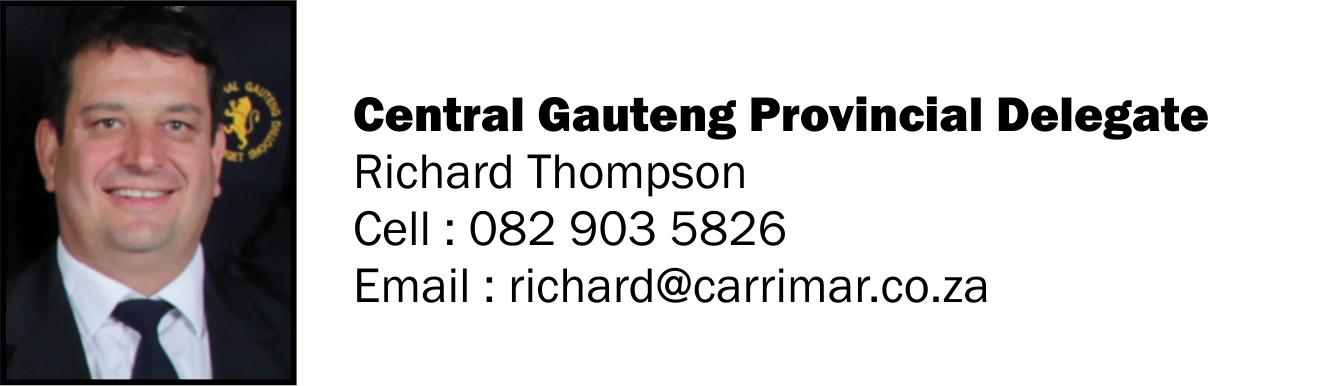 Central Gauteng