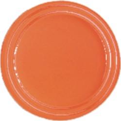 Battue Plate